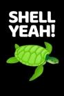 Shell Yeah!: Notebook/Journal (6