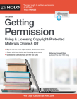 Getting Permission: How to License & Clear Copyrighted Materials Online & Off Cover Image