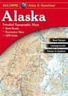 Delorme Alaska Atlas & Gazetteer Cover Image