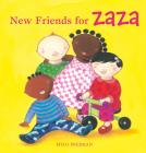 New Friends for Zaza Cover Image