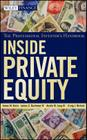 Private Equity (Wiley Finance #495) Cover Image