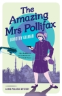 The Amazing Mrs Pollifax Cover Image