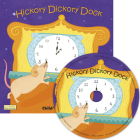 Hickory Dickory Dock [With CD (Audio)] (Classic Books with Holes) Cover Image