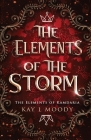 The Elements of the Storm Cover Image