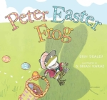 Peter Easter Frog Cover Image