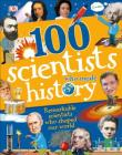 100 Scientists Who Made History Cover Image