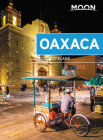 Moon Oaxaca (Travel Guide) Cover Image