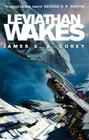 Leviathan Wakes Cover Image