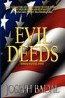 Evil Deeds: Inspired by Actual Events Cover Image