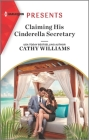 Claiming His Cinderella Secretary: An Uplifting International Romance Cover Image