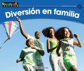 Diversi=n En Familia Leveled Text Cover Image