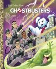 Ghostbusters (Ghostbusters) (Little Golden Book) Cover Image
