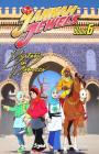 Jannah Jewels Book 6: Mystery in Morocco Cover Image