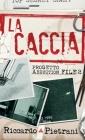 La Caccia: Progetto Abduction file 2 Cover Image