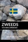 Zweeds vocabulaireboek: Aanpak Gebaseerd Op Onderwerp Cover Image