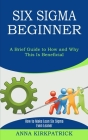 Six Sigma Beginner: How to Make Lean Six Sigma Even Leaner (A Brief Guide to How and Why This Is Beneficial) Cover Image