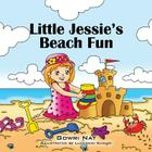 Little Jessie's Beach Fun Cover Image
