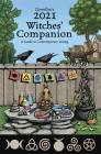 Llewellyn's 2021 Witches' Companion: A Guide to Contemporary Living Cover Image