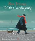 Bon Voyage, Mister Rodriguez Cover Image