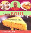 New Soul Cooking: Updating a Cuisine Rich in Flavor and Tradition Cover Image