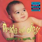 Motown: Pride and Joy Cover Image