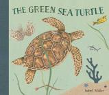 The Green Sea Turtle Cover Image