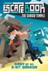 Escape Book: The Cursed Temple Cover Image