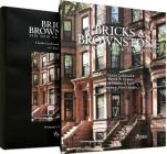 Bricks & Brownstone: The New York Row House Cover Image
