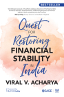 Quest for Restoring Financial Stability in India Cover Image