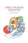 One Strange Country Cover Image