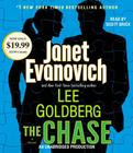 The Chase: A Novel (Fox and O'Hare #2) Cover Image