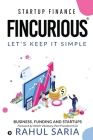Fincurious: Startup Finance Cover Image