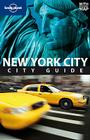 Lonely Planet New York City City Guide [With Pull-Out Map] Cover Image