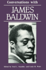 Conversations with James Baldwin (Literary Conversations) Cover Image