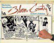 Berkeley Breathed's Bloom County Artist's Edition (Artist Edition) Cover Image