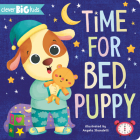 Time for Bed, Puppy (Clever Big Kids) Cover Image