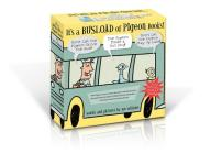 It's a Busload of Pigeon Books! Cover Image