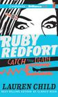 Ruby Redfort Catch Your Death Cover Image