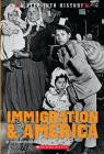 Immigration & America (Step Into History) Cover Image