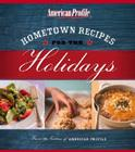 Hometown Recipes for the Holidays Cover Image