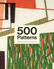 500 Patterns Cover Image