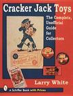 Cracker Jack(r) Toys Cover Image