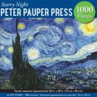 Starry Night Jigsaw Puzzle Cover Image