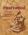 Heartwood: a personal woodcarver's reference Cover Image