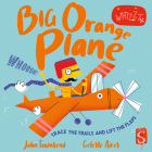 Big Orange Plane Cover Image