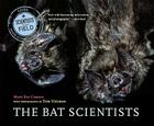 The Bat Scientists Cover Image