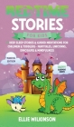 Bedtime Stories For Kids- Magical Edition: 17 Deep Sleep Stories& Guided Meditations For Children& Toddlers- Fairytales, Unicorns, Dinosaurs& Mindfuln Cover Image