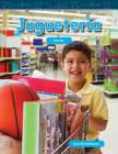 Juguetería (the Toy Store) (Spanish Version) (Mathematics Readers) Cover Image