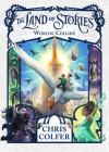 The Land of Stories: Worlds Collide Cover Image