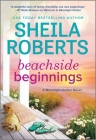 Beachside Beginnings: A Moonlight Harbor Novel Cover Image